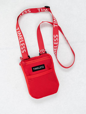 Always Timeless Small Shoulder Bag SS19 (Red)