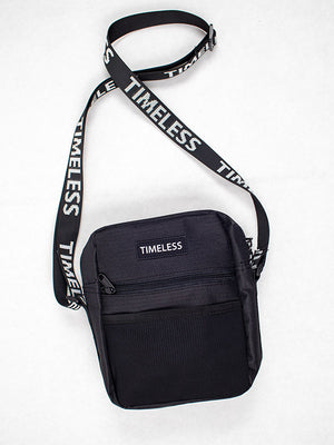 Always Timeless Shoulder Bag SS19 (Black)