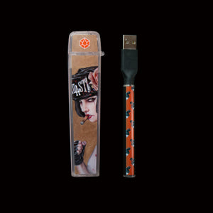 Limited Edition Timeless Vapes X Brian Viveros Combo
