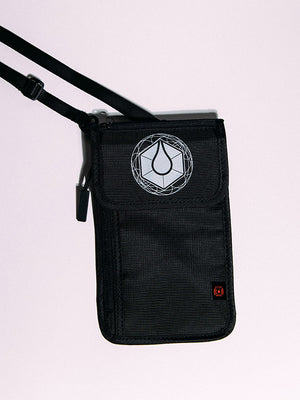 Limited Edition Timeless Vapes x H33M Neck Bag