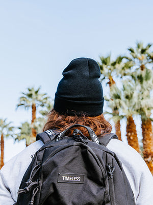 Always Timeless Backpack
