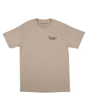 Clear Path T-Shirt