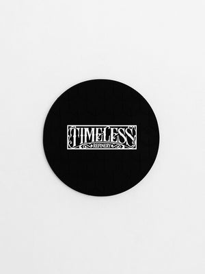 Timeless Coasters SS18 (4 pack)