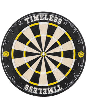 Timeless Dart Board