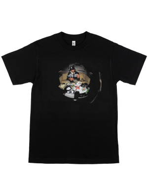 Ricky Powell x Timeless Limited Edition Eazy-E T-Shirt