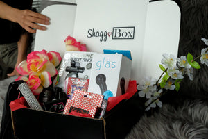 Shagg Box: A Subscription Box For Your Pleasure