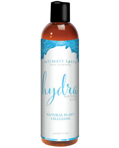 Intimate Earth Vegan Water Based Lubricant- 240ml