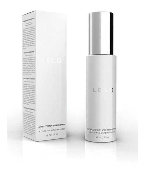 LELO Toy Cleaning Spray-2oz
