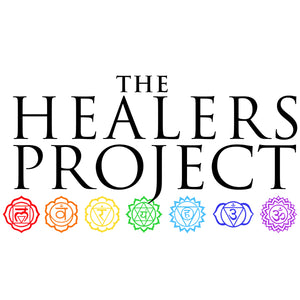 The Healers Project - Inspired clothing and Yoga clothing