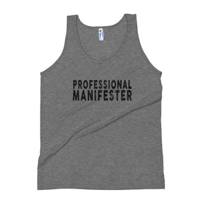 PROFESSIONAL MANIFESTER Tank Top