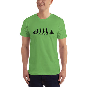 EVOLUTION MEDITATION T-Shirt