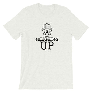 Enlighten UP Unisex T-Shirt