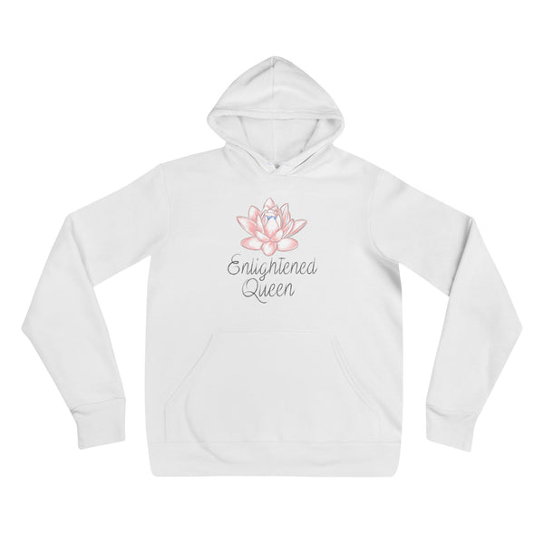 ENLIGHTENED QUEEN hoodie
