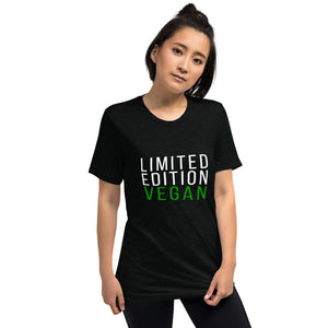 Limited Edition Vegan Shirt
