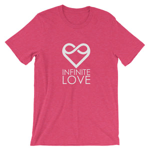 INFINITE LOVE W Unisex T-Shirt