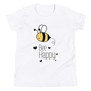 BEE HAPPY - T-Shirt