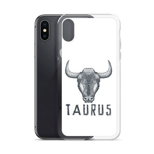 TAURUS iPhone Case