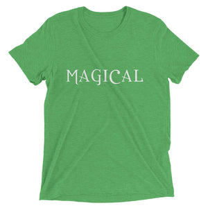 MAGICAL W t-shirt