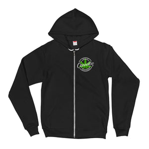 ENLIGHTENMENT CANNA Hoodie sweater