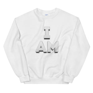 I AM Sweatshirt