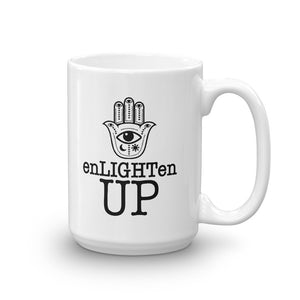 ENLIGHTEN UP Mug