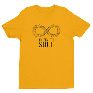 INFINITE SOUL Short Sleeve T-shirt - ATHLETIC FIT