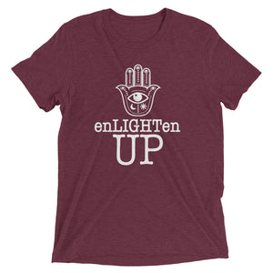 enLIGHTen UP Short sleeve T-shirt