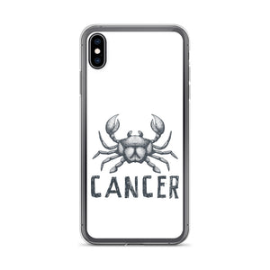 CANCER iPhone Case