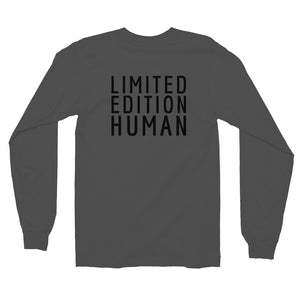 LIMITED EDITIONS Long sleeve t-shirt
