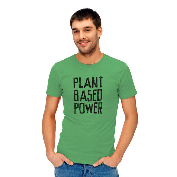Plant Based Power Shirt