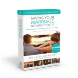 Saving Your Marriage Before it Starts DVD Kit