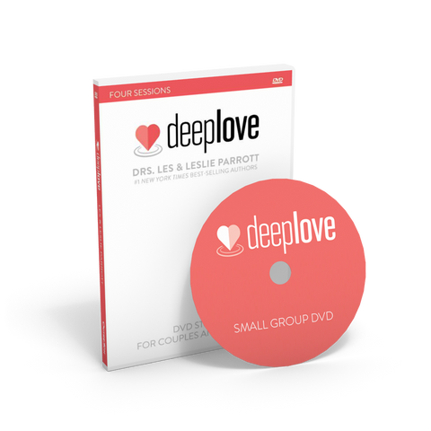 Deep Love DVD