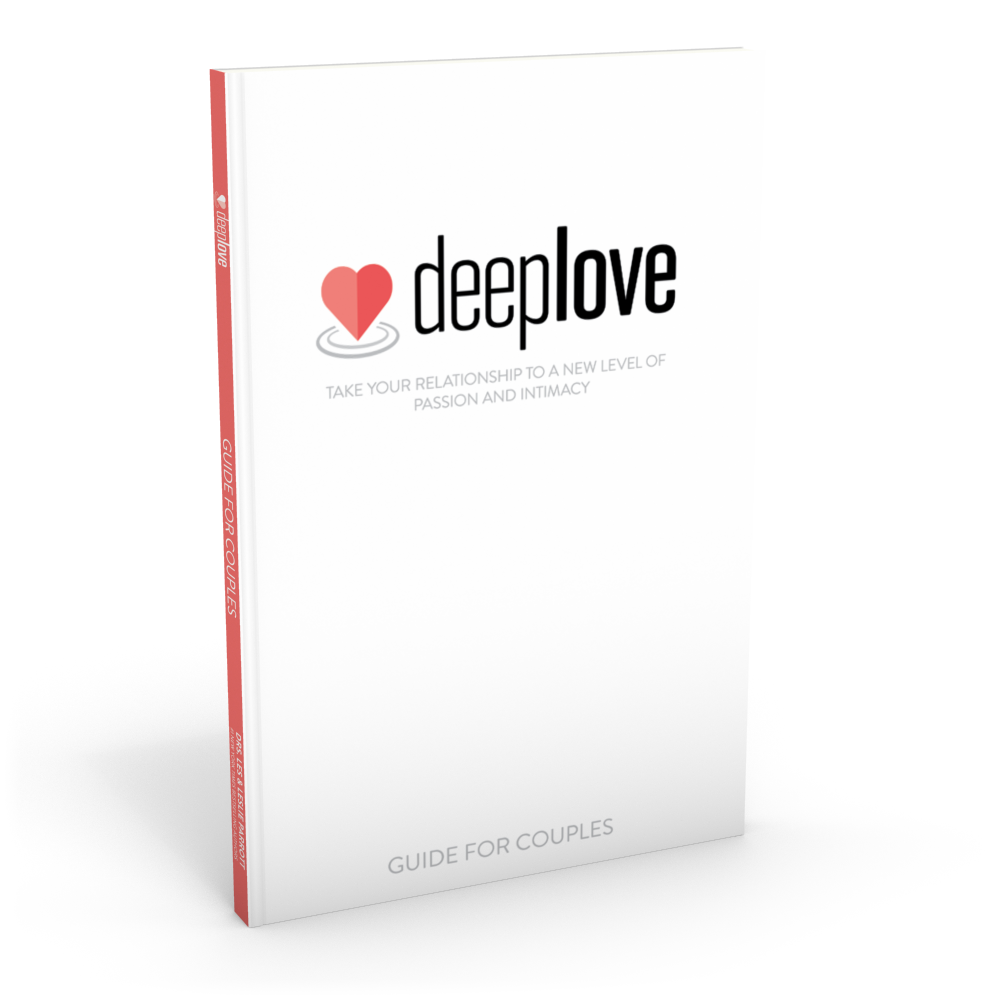 Deep Love Guide For Couples