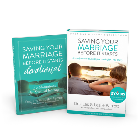 Saving Your Marriage Before It Starts Devotional Bundle