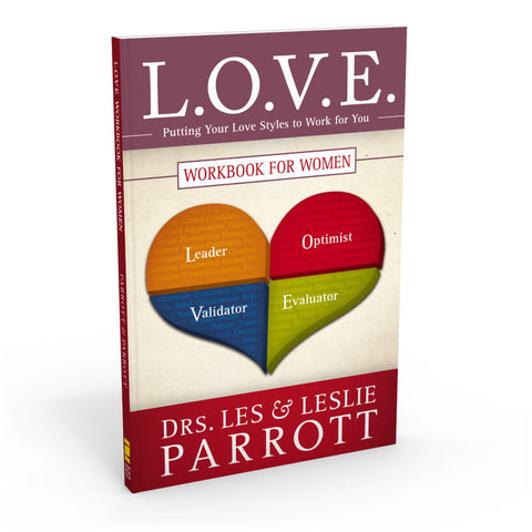 L.O.V.E. Workbook for Women