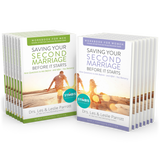 Saving Your Second Marriage Before It Starts Workbook Bundle