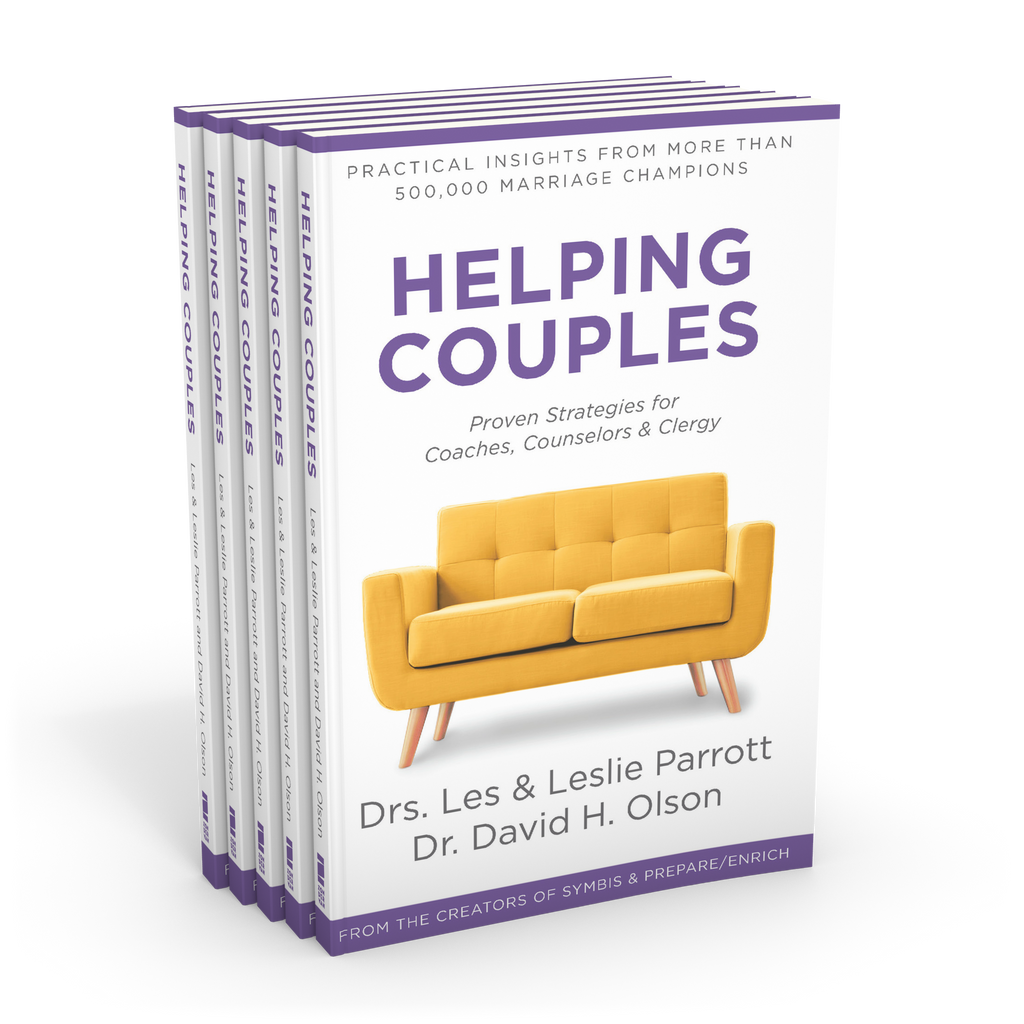Helping Couples Bundle