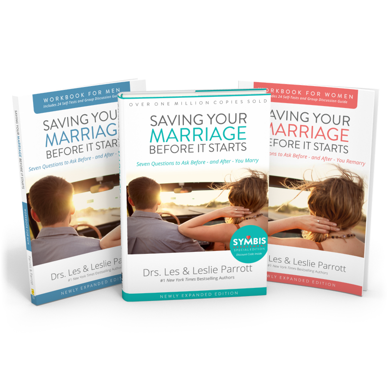 Saving Your Marriage Before it Starts Bundle
