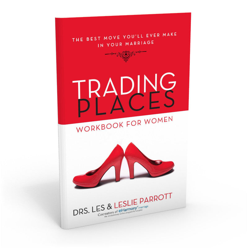 Trading Places Workbook For Women