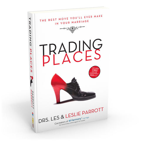 Trading Places | Softcover