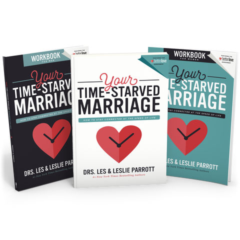 Your Time-Starved Marriage Couples Kit
