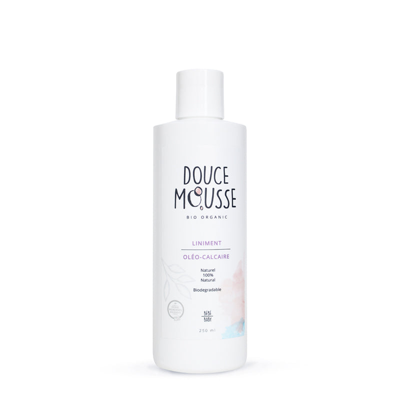 Douce Mousse- Liniment 250ml