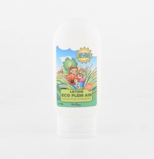Douce Mousse - Mission Nature Lotion Éco Plein Air - Mère & Mousses - Accessoires Vetements Maternité Enfant
