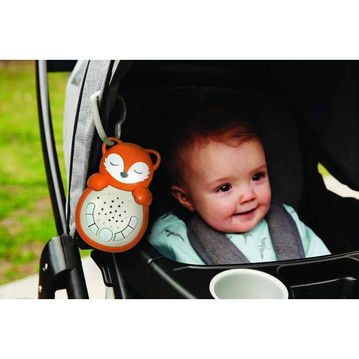 Cloud B - Renard Sweet Dreamz On The Go - Mère & Mousses - Accessoires Vetements Maternité Enfant