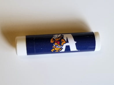 Amarillo Sod Poodles Smooth Mint Lip Balm