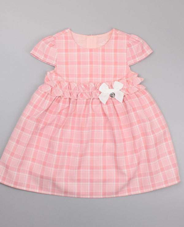 BABY GIRL DRESS SET 女嬰裙裝