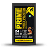 PRIME WHEY PROTEIN SACHETS ( PACK OF 6 )
