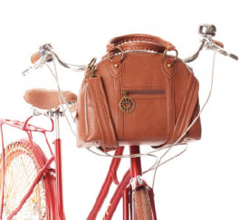 GiveLoveCycle Carryall available at Le Vélo Victoria