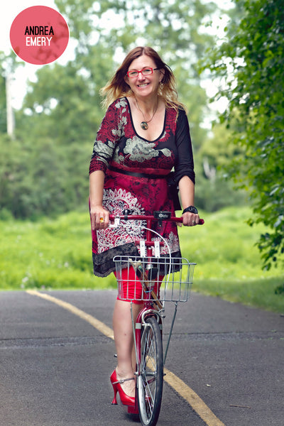 Ottawa Velo Vogue photo _ Interview with Le Velo Victoria
