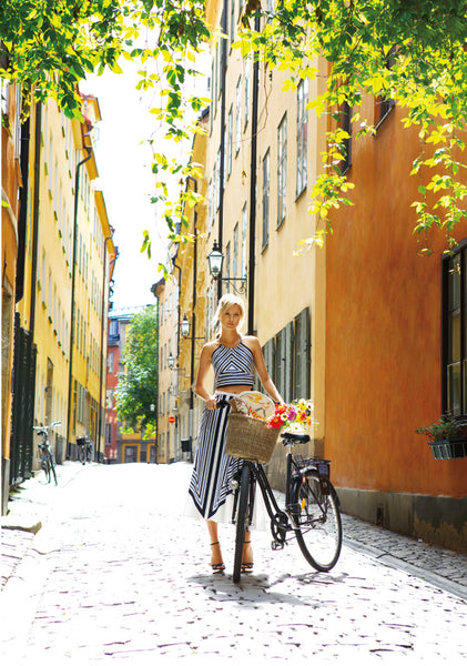 Street Chic Photo via Le Velo Victoria